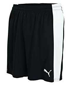Puma 5.12 Powercat Football/running shorts Black Medium
