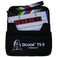 Denecke Heavy Duty Slate Pouch for TS-3 Time Code Slate