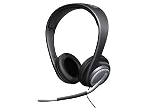 Sennheiser PC160 PC Headset, Over Head
