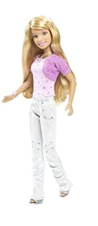 Mattel: HIGH SCHOOL MUSICAL Sharpay Doll by Mattel