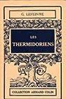 Les Thermidoriens