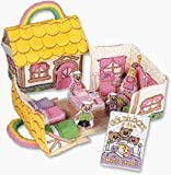 Goldilocks and the Three Bears Read 'n Play Set