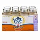Nestle Good Start Gentle Plus Milk Based Infant Formula with Iron, For Babies 0-12 Months 8 set (709 ml)