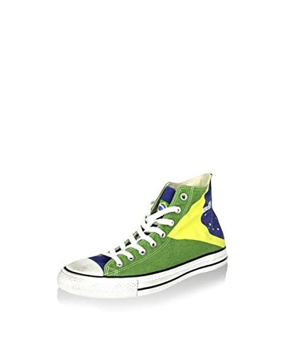Converse Zapatillas abotinadas All Star Hi Graphics