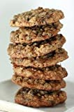 Mrs. Bryant's Gluten Free Chocolate Chip Oatmeal Almond Crunch Cookies (4 Dozen)