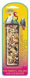 Image of Bird Supplies Grainola Cajun Cashew Bar 2.5Oz (Card) (B004LODE2M)