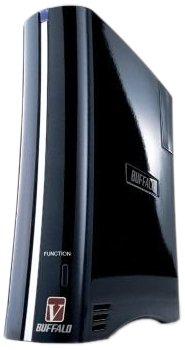 Buffalo LinkStation Pro 2 Tb High Speed MultiMedia Network Storage by BUFFALO