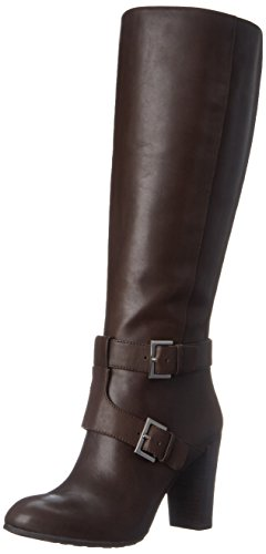 nine-west-skylight-wide-calf-women-us-105-brown-knee-high-boot