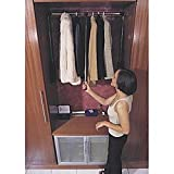 Reval 32-inch Pull-down Wardrobe Lift (1080)