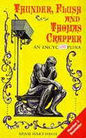Image for Thunder, Flush and Thomas Crapper : An Encycloopedia