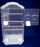 Brand New Bird Brids Cage Cages 18x14x35