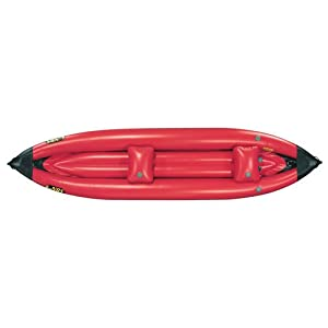 NRS MaverIK II Inflatable Kayak by NRS