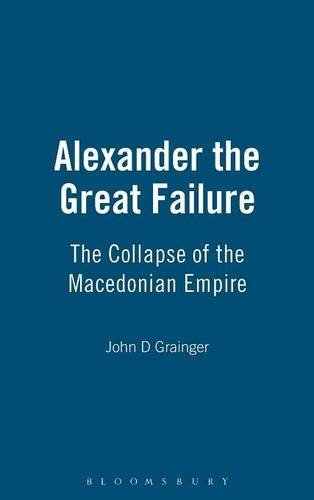 An analysis of the life and military prowess of alexander the great a macedonian king