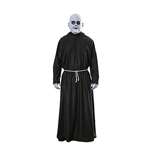 shindigz Halloween Festival Fester Addams Adult Costume Standard