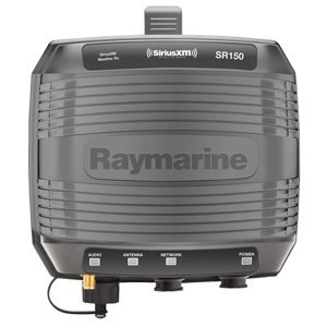 Raymarine SR150 SiriusXM Weather Receiver primary