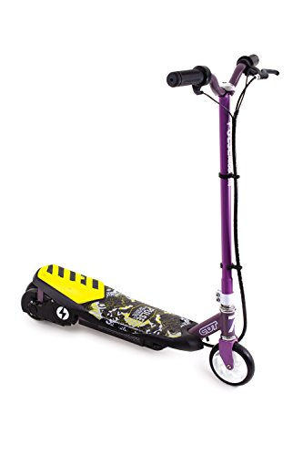 Pulse Performance Products Reverb Electric Scooter, Plum Purple
