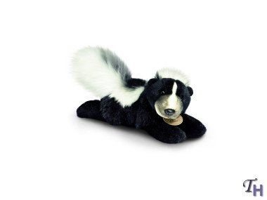 Yomiko Small Skunk - Buy Yomiko Small Skunk - Purchase Yomiko Small Skunk (Russ Berrie, Toys & Games,Categories,Stuffed Animals & Toys,Animals)