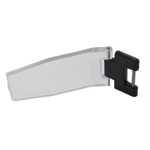 Magnum Media Refractometer Daylight Plate Lense, Prism Cover