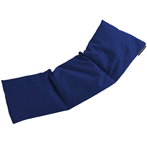 wheatybagsr-original-microwave-wheat-bag-hot-and-cold-pack-for-pain-relief-polycotton-navy-with-lave