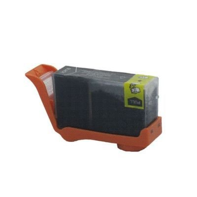 Druckerpatrone für Canon PIXMA: BFC3000 / BFC6000 / BFC6100 / BFC6200 / BFC6200S / BFC6500 / / BJF300 / BJF600 / BJS400 / i550 / i550x / i560 / i850 / i860 / i865 / i6100 / i6500 / S400x / S400SP / S450 / S500 / S520 / S520x / S530D / S600 / S630 / S630N / S750 / S4500 / S6300 / MPC400 / MPC600 / MP730 / MP750 / MP780 / IP3000 / IP4000 / IP4000R / IP5000 / MultiPASSC 100 / C755 / F30 / F50 / F60 / F80 / SmartBase MPC400 / MPC600F / MP700Photo / MP730Photo kompatible (BCI-3eBK) mit Chip