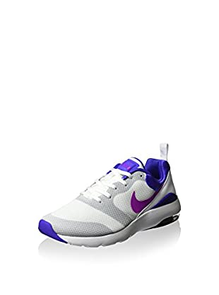 Nike Zapatillas Wmns Air Max Siren (Blanco / Lila)