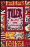 Tyler #5: Blazing Star (Tyler, No 5), SUZANNE ELLISON