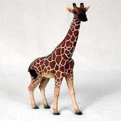 Giraffe Figurine