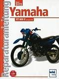 No. 5172 repair instructions YAMAHA XT 600 E (90-)