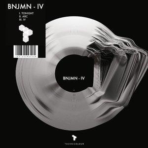 """IV [12"""" VINYL]"""