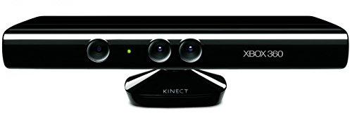 Microsoft XBOX 360 Kinect Sensor(Certified Refurbished) (Xbox 360 Refurbished Console compare prices)