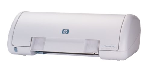 Hp Deskjet 3740 Color Inkjet Printer