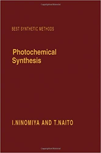 Photochemical Synthesis (Best Synthetic Methods)