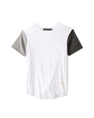 Kinetix Men's Two Tone Tee