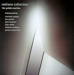Golden Section by Wallace Collectiion