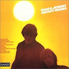 Chad & Jeremy   Distant Shores (1966) Bonus Tracks 2000 Lossless FLAC preview 0