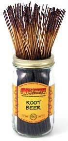 Root Beer - 100 Wildberry Incense Sticks the teeth with root canal students to practice root canal preparation and filling actually