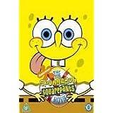 Spongebob The Movie [DVD]by David Hasselhoff