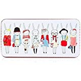 Fifi Lapin Watercolor Set By Juicy Couture with Tin