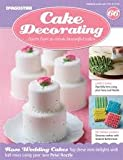 DeAgostini Cake Decorating Magazine + Free Gift issue 66