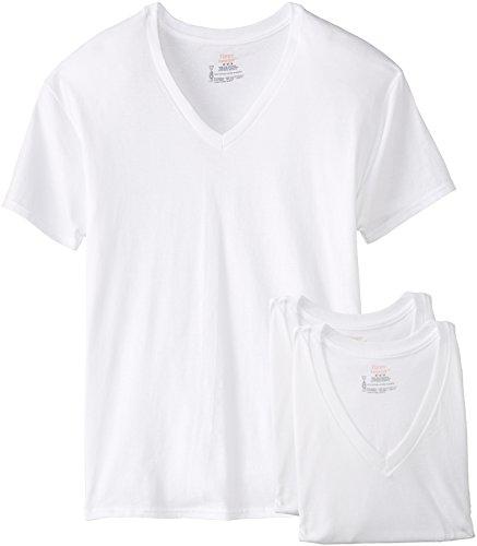 hanes-v-neck-t-shirt-3-pack-777