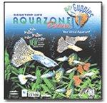 Aquazone Deluxe 2 with Goldfish (Jewel Case)