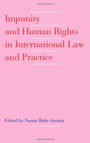 Naomi Roht-Arriaza Publication