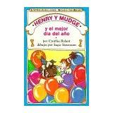 Henry y Mudge y El Mejor Dia del Ano (Listos-Para-Leer)