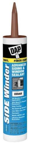 12-pack-dap-00823-side-winder-advanced-polymer-siding-window-sealant-cedar-101-oz-cartridge
