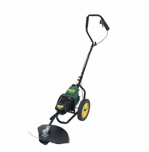 Weed Eater WT3100 16-Inch 31cc 2-Cycle Gas Powered Dual ...