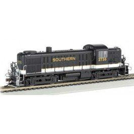 Bachmann Trains Alco Rs-3 Dcc Equipped Diesel Locomotive Western Maryland #198