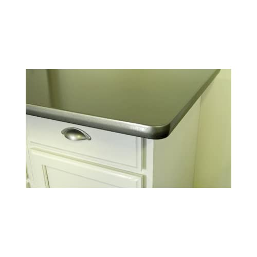 Amazon.com : Liquid Stainless Steel Paint Countertop Craft