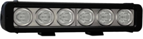 Vision X Xmitter Low Profile Prime Led Light Bars - Narrow Beam - 46In. Xil-Lp3610