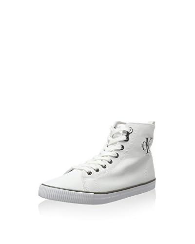 Calvin Klein Sneaker weiß