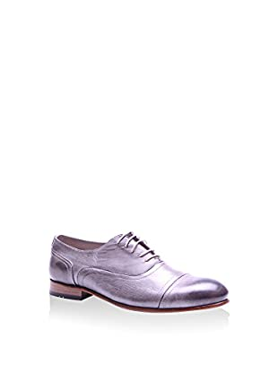 RRM Zapatos Oxford (Gris)